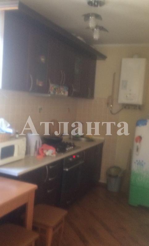 Продается 1-комнатная квартира на ул. Радужная — 23 500 у.е. (фото №6)