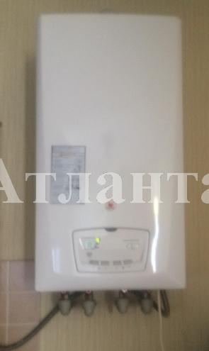 Продается 1-комнатная квартира на ул. Радужная — 23 500 у.е. (фото №8)