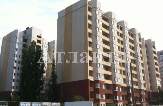 Продается 3-комнатная квартира в новострое на ул. Академика Вильямса — 77 000 у.е.