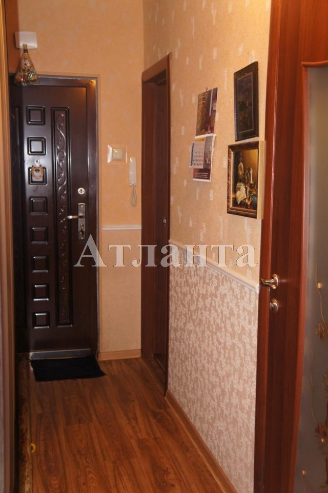 Продается 3-комнатная квартира на ул. Маршала Жукова — 58 000 у.е.