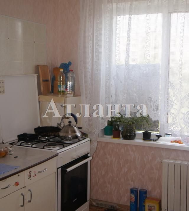 Продается 3-комнатная квартира на ул. Маршала Жукова — 58 000 у.е. (фото №2)