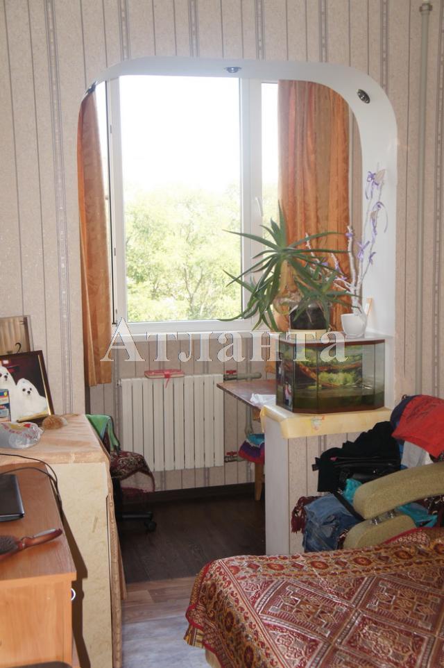 Продается 3-комнатная квартира на ул. Маршала Жукова — 58 000 у.е. (фото №4)