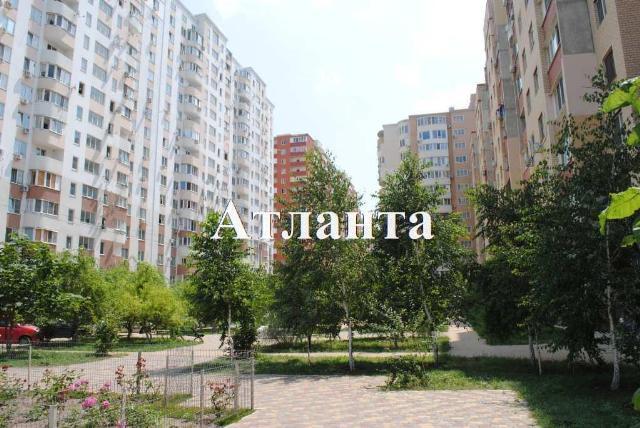 Продается 1-комнатная квартира в новострое на ул. Радужный М-Н — 26 000 у.е. (фото №3)