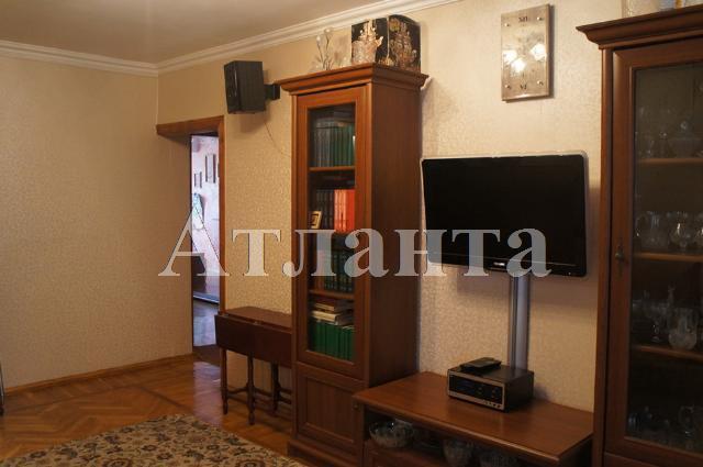 Продается 3-комнатная квартира на ул. Черноморская — 77 000 у.е.