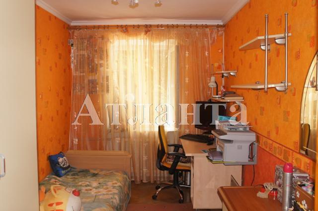 Продается 3-комнатная квартира на ул. Черноморская — 77 000 у.е. (фото №2)