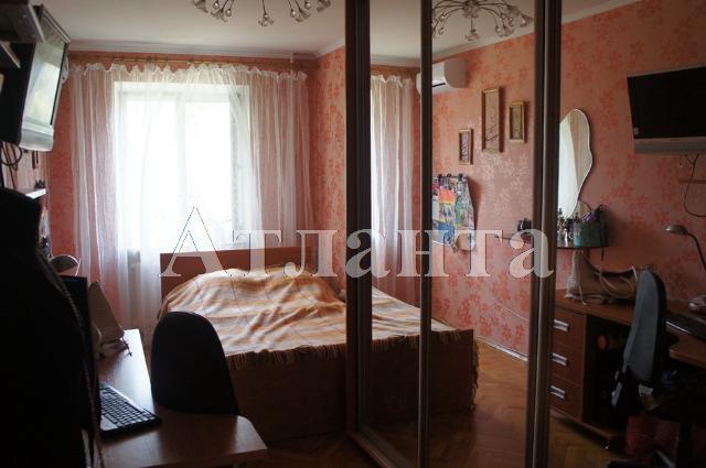 Продается 3-комнатная квартира на ул. Черноморская — 77 000 у.е. (фото №3)