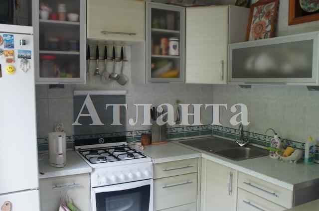 Продается 3-комнатная квартира на ул. Черноморская — 77 000 у.е. (фото №4)