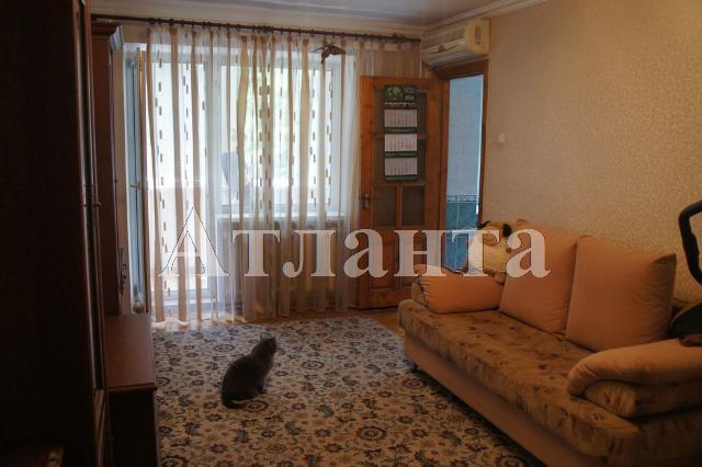 Продается 3-комнатная квартира на ул. Черноморская — 77 000 у.е. (фото №5)