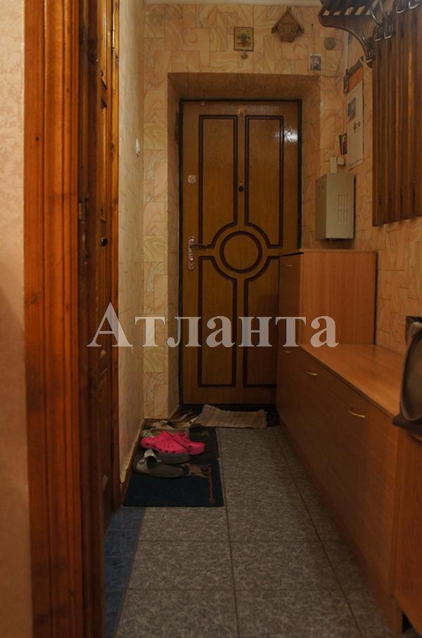 Продается 3-комнатная квартира на ул. Черноморская — 77 000 у.е. (фото №6)