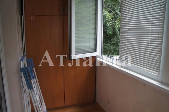 Продается 3-комнатная квартира на ул. Черноморская — 77 000 у.е. (фото №8)