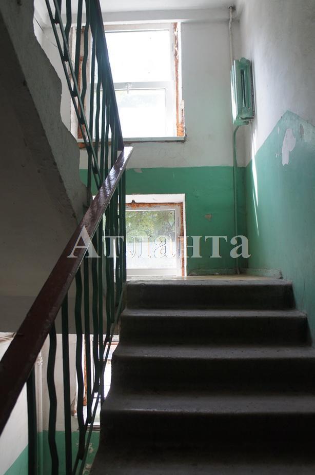 Продается 3-комнатная квартира на ул. Черноморская — 77 000 у.е. (фото №9)