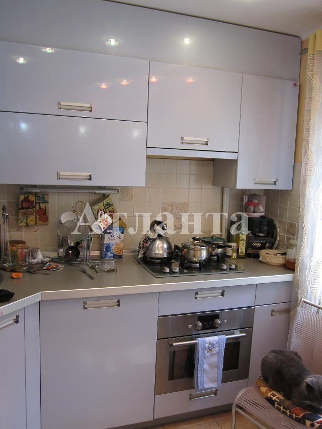 Продается 2-комнатная квартира на ул. Космонавтов — 49 000 у.е. (фото №3)