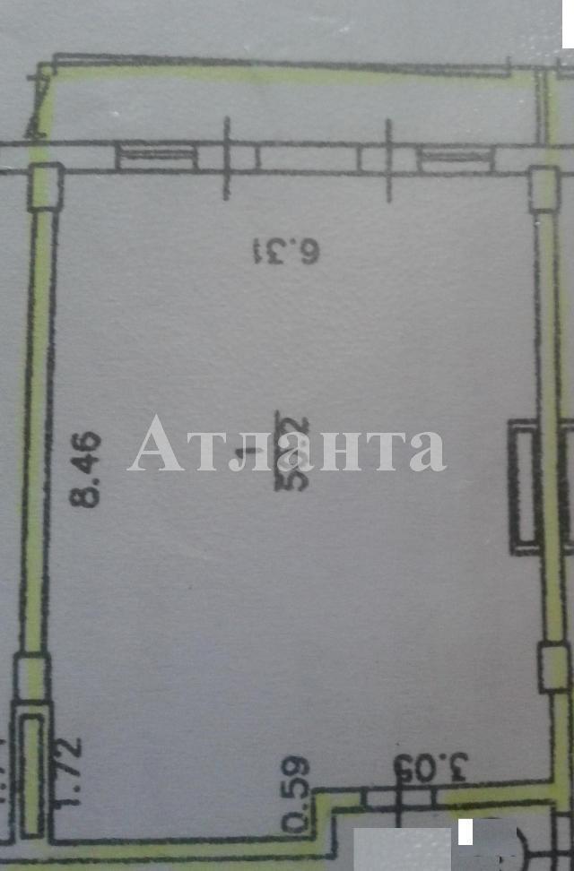 Продается 1-комнатная квартира в новострое на ул. Армейская — 62 000 у.е. (фото №4)