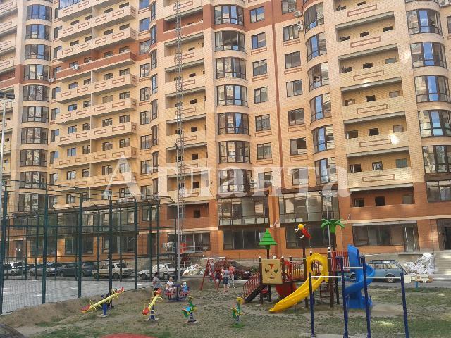 Продается 1-комнатная квартира в новострое на ул. Армейская — 58 000 у.е.
