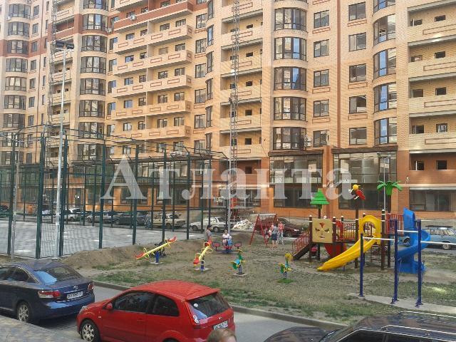 Продается 1-комнатная квартира в новострое на ул. Армейская — 58 000 у.е. (фото №2)