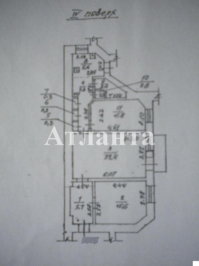 Продается 3-комнатная квартира на ул. Екатерининская — 85 000 у.е. (фото №16)