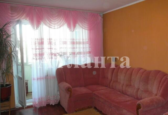 Продается 2-комнатная квартира на ул. Парковая — 45 000 у.е. (фото №2)