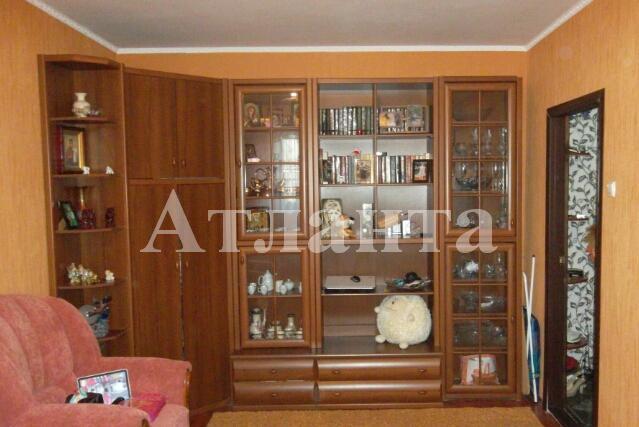 Продается 2-комнатная квартира на ул. Парковая — 45 000 у.е. (фото №3)