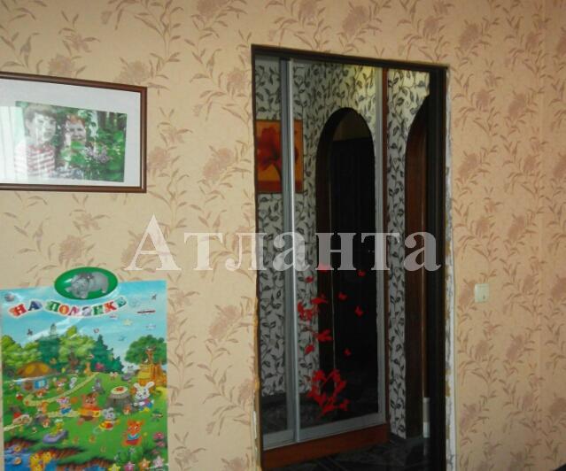 Продается 2-комнатная квартира на ул. Парковая — 45 000 у.е. (фото №5)