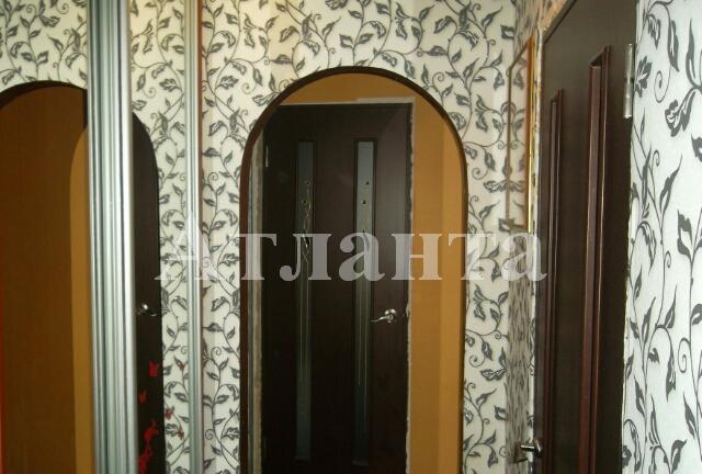Продается 2-комнатная квартира на ул. Парковая — 45 000 у.е. (фото №6)