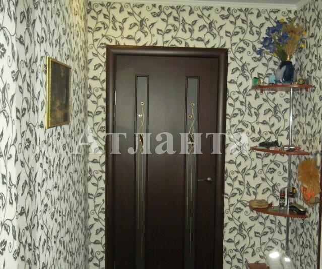 Продается 2-комнатная квартира на ул. Парковая — 45 000 у.е. (фото №9)
