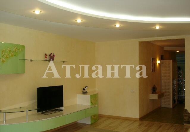 Продается 4-комнатная квартира на ул. Академика Королева — 150 000 у.е. (фото №2)