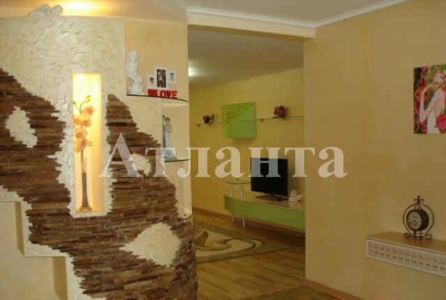 Продается 4-комнатная квартира на ул. Академика Королева — 150 000 у.е. (фото №3)
