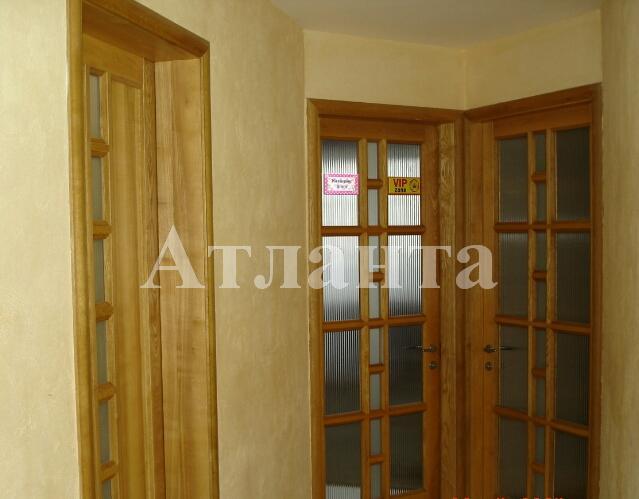 Продается 4-комнатная квартира на ул. Академика Королева — 150 000 у.е. (фото №11)