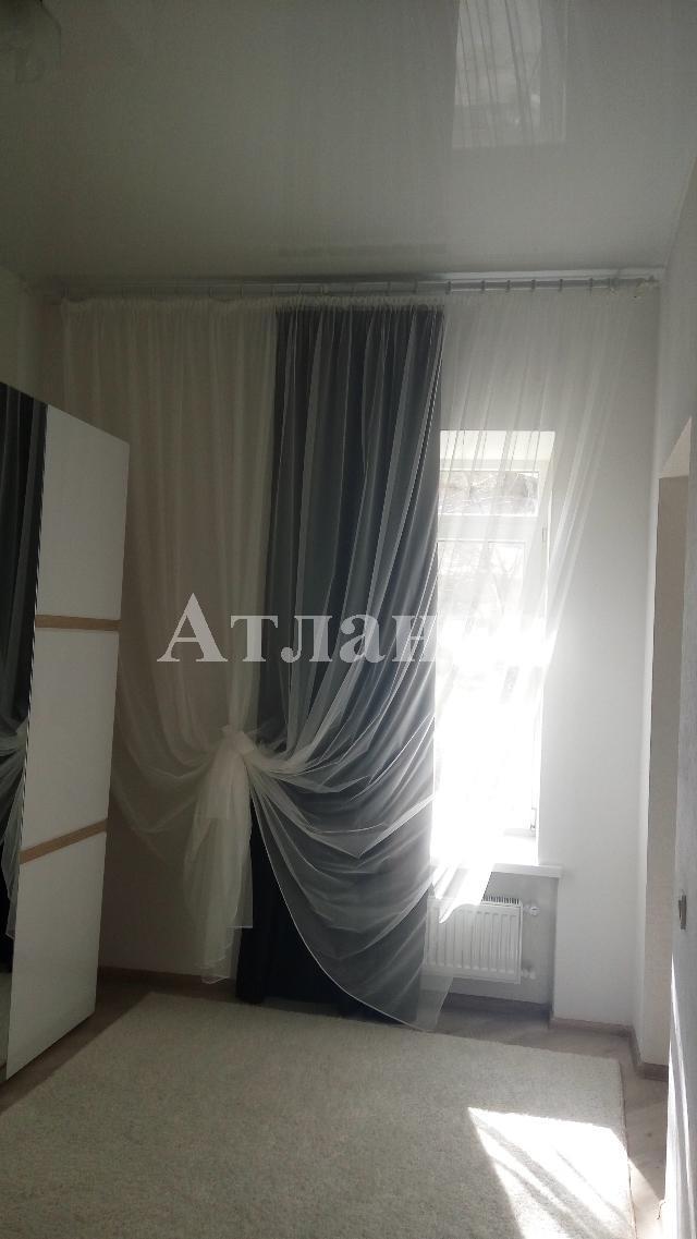 Продается 1-комнатная квартира на ул. Большая Арнаутская — 55 000 у.е. (фото №8)