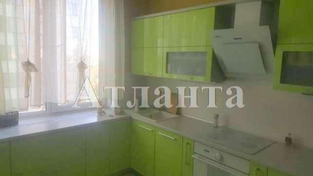Продается 2-комнатная квартира в новострое на ул. Проспект Шевченко — 230 000 у.е.