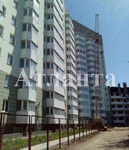 Продается 3-комнатная квартира в новострое на ул. Руставели Шота — 71 000 у.е.