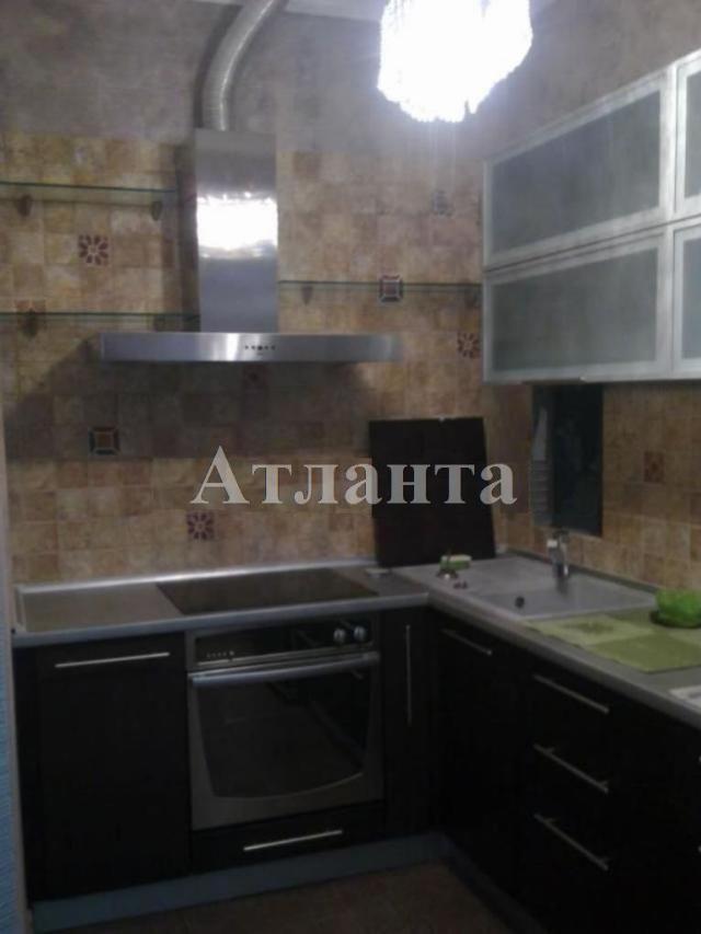 Продается 1-комнатная квартира в новострое на ул. Гагаринское Плато — 100 000 у.е. (фото №2)