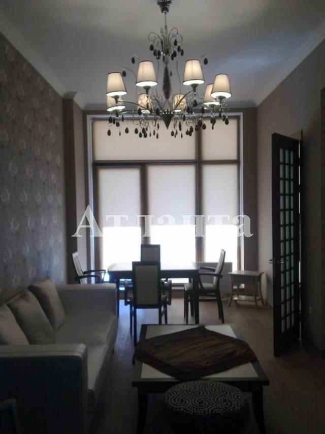 Продается 1-комнатная квартира в новострое на ул. Гагаринское Плато — 100 000 у.е. (фото №4)