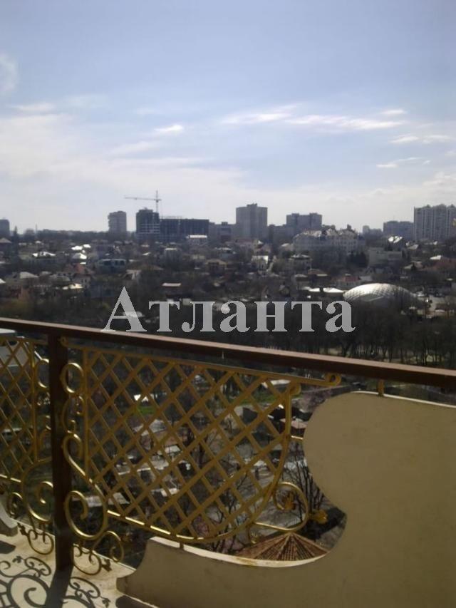 Продается 1-комнатная квартира в новострое на ул. Гагаринское Плато — 100 000 у.е. (фото №5)
