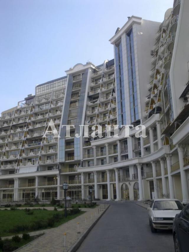 Продается 1-комнатная квартира в новострое на ул. Гагаринское Плато — 100 000 у.е. (фото №6)