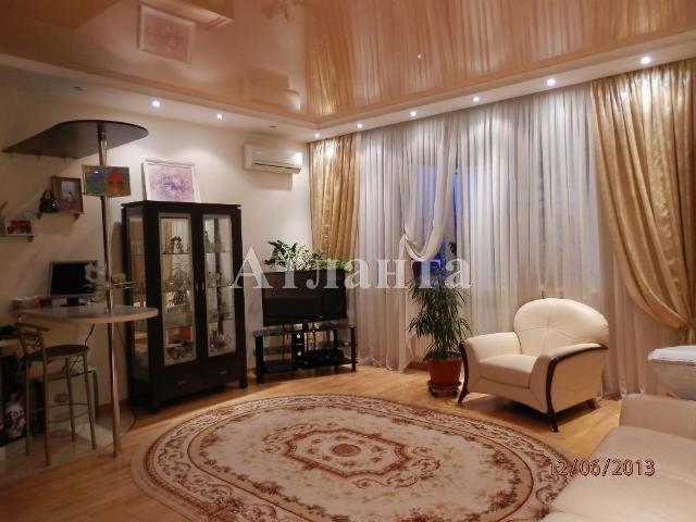 Продается 1-комнатная квартира в новострое на ул. Педагогический Пер. — 115 000 у.е.