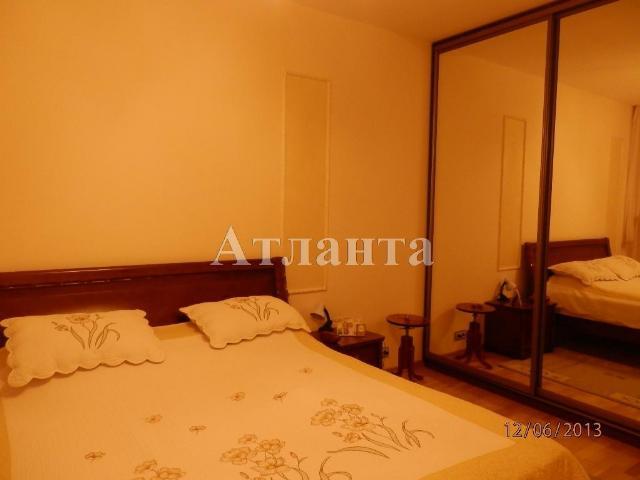 Продается 1-комнатная квартира в новострое на ул. Педагогический Пер. — 115 000 у.е. (фото №4)