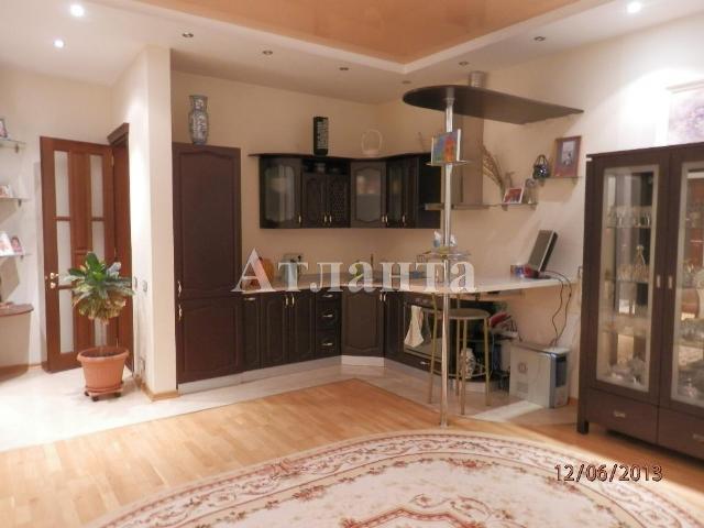 Продается 1-комнатная квартира в новострое на ул. Педагогический Пер. — 115 000 у.е. (фото №5)