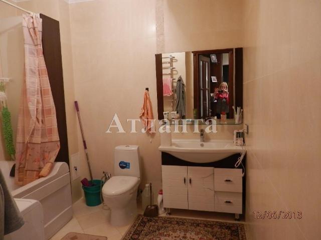 Продается 1-комнатная квартира в новострое на ул. Педагогический Пер. — 115 000 у.е. (фото №7)
