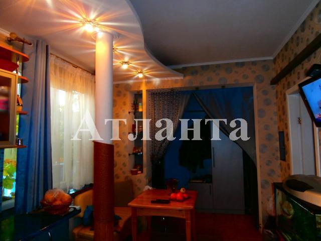 Продается 2-комнатная квартира на ул. Старопортофранковская — 55 000 у.е. (фото №3)