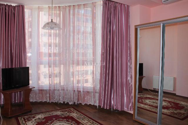 Продается 2-комнатная квартира в новострое на ул. Армейская — 85 000 у.е.