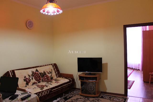 Продается 2-комнатная квартира в новострое на ул. Армейская — 85 000 у.е. (фото №3)