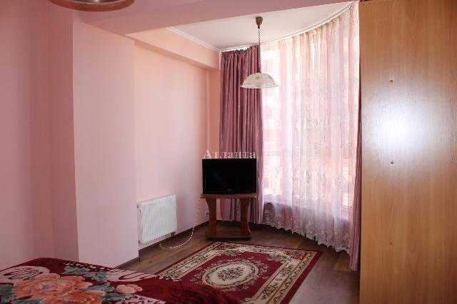 Продается 2-комнатная квартира в новострое на ул. Армейская — 85 000 у.е. (фото №4)