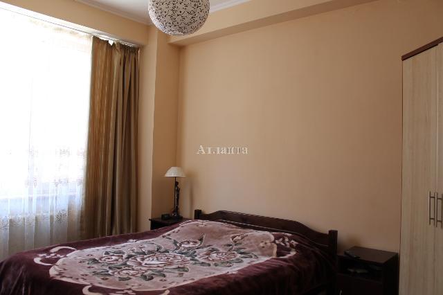 Продается 2-комнатная квартира в новострое на ул. Армейская — 85 000 у.е. (фото №5)