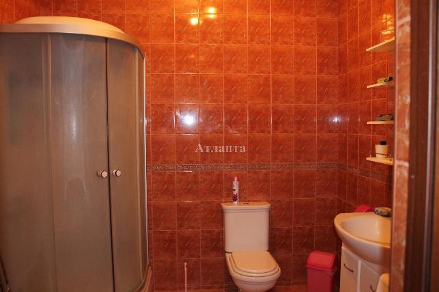 Продается 2-комнатная квартира в новострое на ул. Армейская — 85 000 у.е. (фото №8)