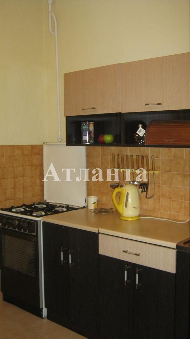 Продается 2-комнатная квартира на ул. Успенская — 110 000 у.е.