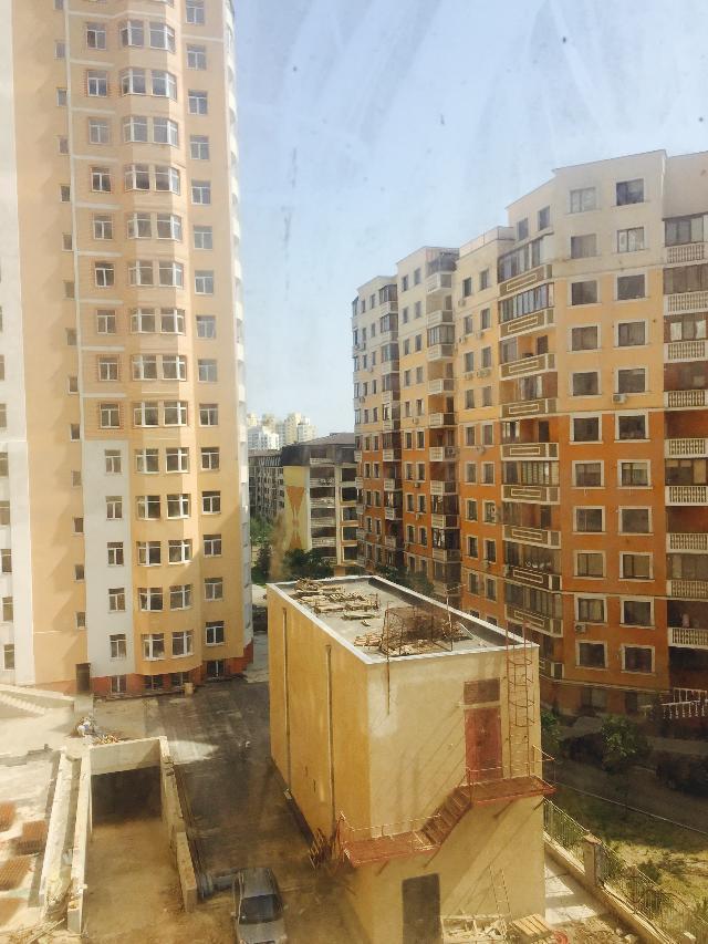 Продается 3-комнатная квартира в новострое на ул. Маршала Говорова — 120 000 у.е.