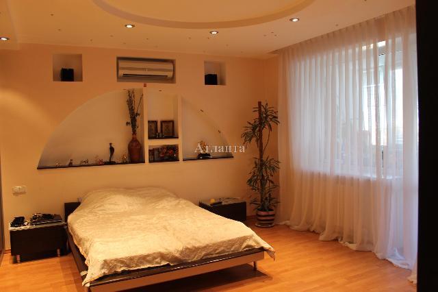Продается 3-комнатная квартира на ул. Новосельского — 150 000 у.е. (фото №3)