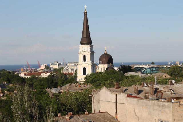 Продается 3-комнатная квартира на ул. Новосельского — 150 000 у.е. (фото №8)