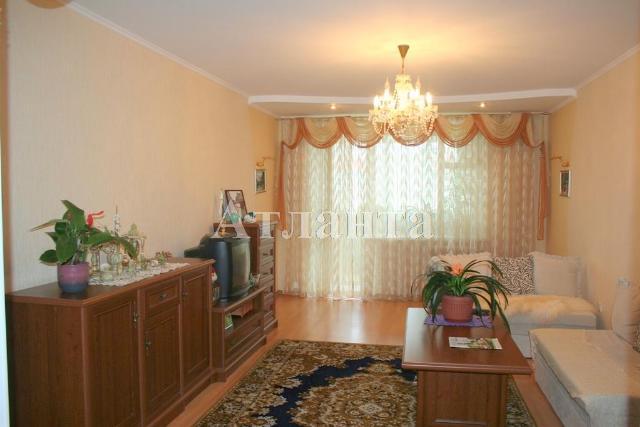 Продается 3-комнатная квартира на ул. Палубная — 180 000 у.е.